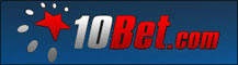 10Bet indian betting site